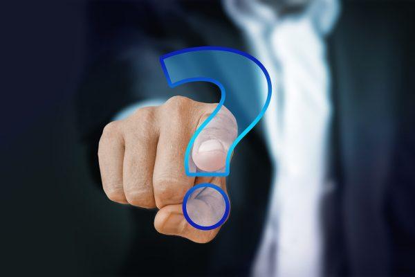 Czy w mojej firmie występuje ryzyko walutowe…?