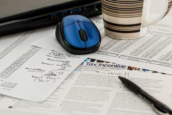 ExChord chroni Twoje dane finansowe w aplikacji zarządzania ryzykiem walutowym